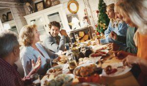 Three Ways Hemp Oil Can Help Keep You Calm This Upcoming Holiday Season